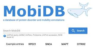 DB resource  MobiDB